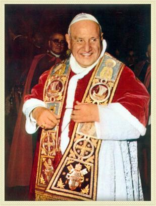 papa-giovanni-XXIII