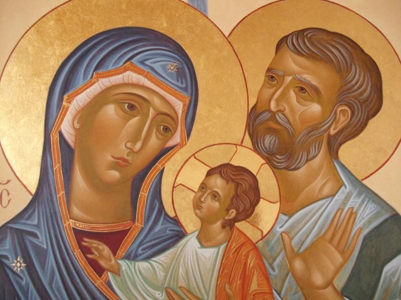 Santa-Famiglia