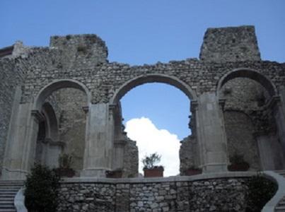 Abadía del Goleto