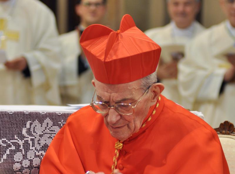 La gracia que he recibido de san Juan XXIII