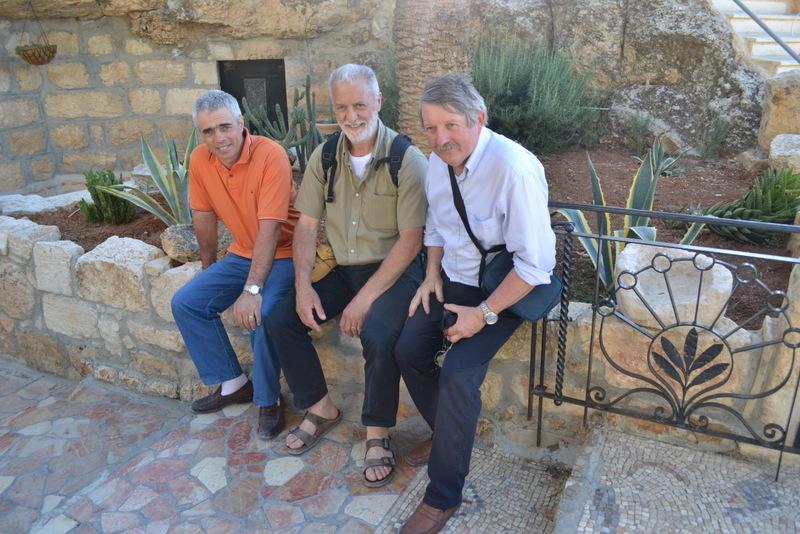 Al campo dei Pastori, Betlemme