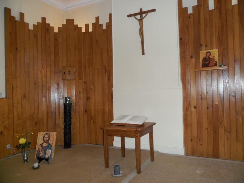 Cappella delle p.s. del Sacro Cuore