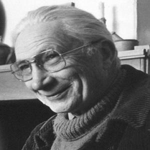 René Voillaume, PiIccolo Fratello di Gesù (1905-2003)