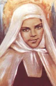 Santa Mariam di Gesù Crocifisso