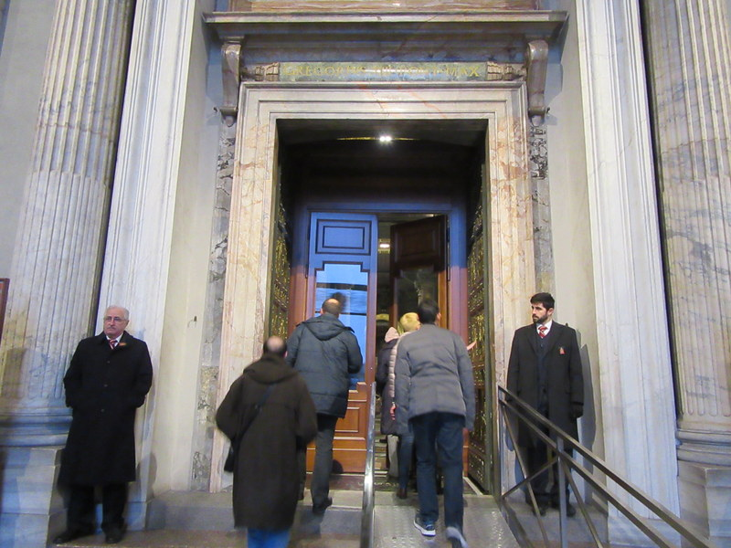 porta santa 1