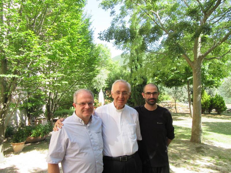 Abbazia di Sassovivo, una sosta per lo spirito