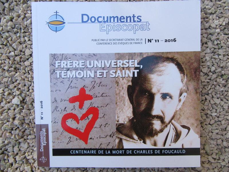 Charles de Foucauld, sentinella dell'Invisibile Amore