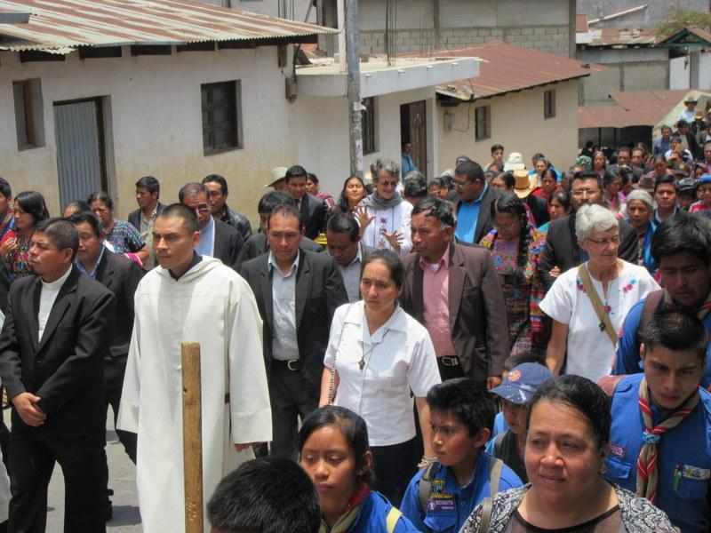 Il popolo di Dio «discepolo missionario»
