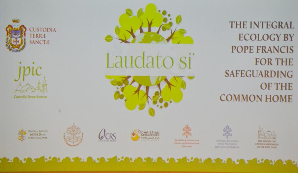 L'ecologia integrale di papa Francesco per la salvaguardia della casa comune. La Laudato Sii