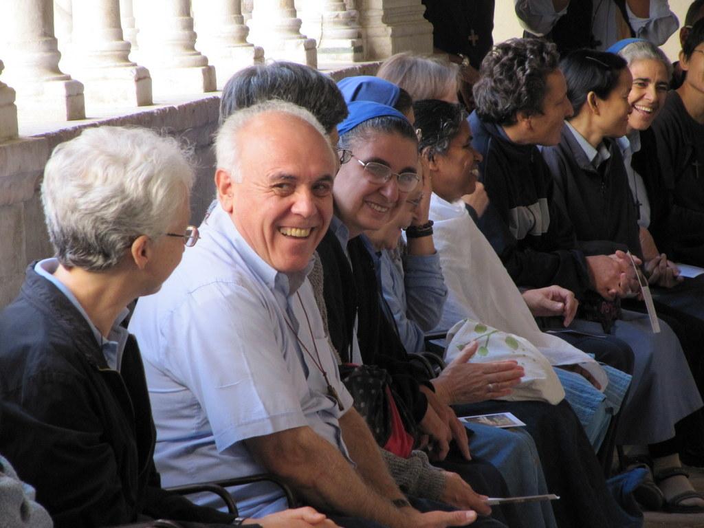 Nuovo JCQ: speciale fratel Piero