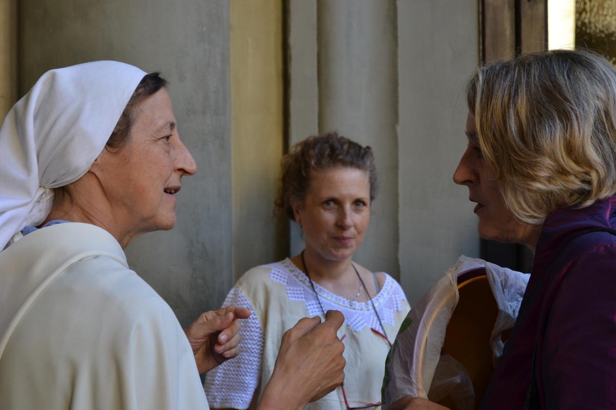 Le Fraternità Monastiche di Gerusalemme