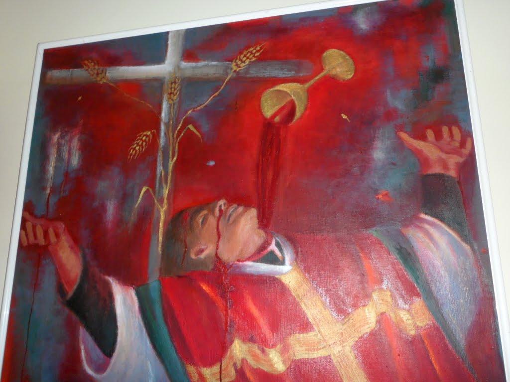 La canonizzazione di Mons. Romero: una lieta notizia