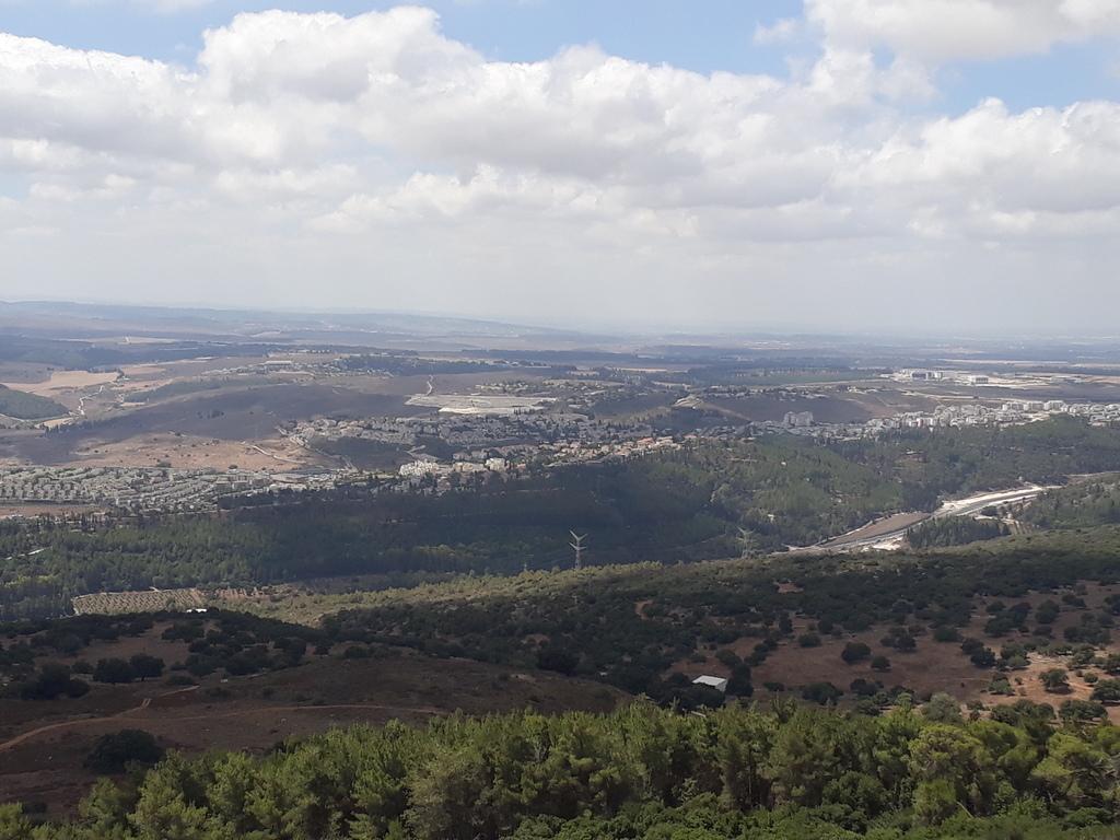 Il Monte Carmelo